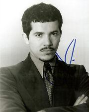JOHN LEGUIZAMO GENUINE AUTHENTIC AUTOGRAPH SIGNED 10X8 PHOTO AFTAL UACC [11148]
