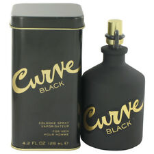Liz Claiborne Curve Black 125 ml Cologne Spray