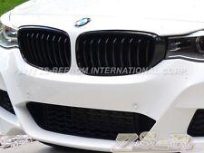 Performamce Style Gloss Black Front Grille 14-15 BMW F34 320i GT 328i GT 335i GT
