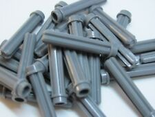 LEGO 6587 @@ Technic, Axle 3 with Stud (x10) @@ 8039 8263 8285 10134 10195