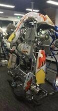 Kart Republic Kr2 Complete Kart Chassis