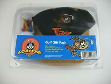 90s Looney Tunes Themed Golf Gift Pack 1999 | Vintage Retro | Warner Bros.