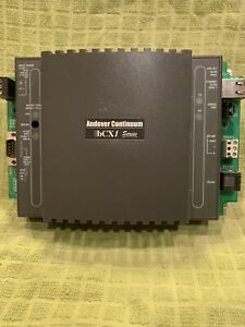 Schneider Electric Andover Continuum bCX1-CR-0