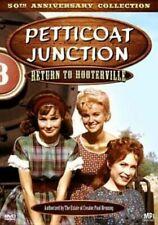 Petticoat Junction Return to Hootervi - DVD Region 1