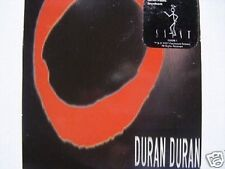 DURAN DURAN OUT OF MY MIND PROMO CD