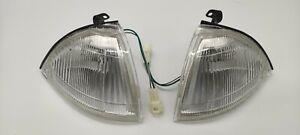 Suzuki Swift Cultus SF413 1989-1995 Corner Light Turn Signals