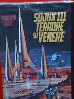 sci-fi film dvd sojux 111 terrore su venere der schweigende stern yoko tani z v