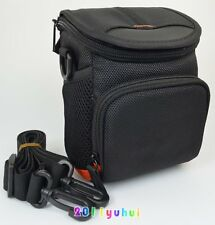 High quality Mini Camera Bag case for Sony A5000 NEX-5T NEX-5R QX100 QX10 HX50