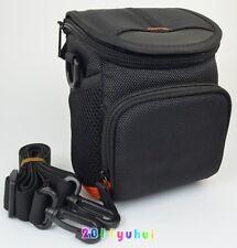 High quality Mini Camera Bag case for Sony A5000 NEX-5T NEX-5R QX100 QX10 HX50