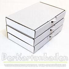 50 envois de marchandises 150 x 105 x 46 maxibriefkarton post lettre Maxi Carton en Marron