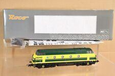 Roco 68778 AC DCC Prêt Sncb Infrabel Classe Br 6242 Diesel Locomotive NW