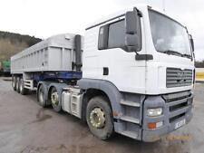 MAN/ ERF Commercial Lorries & Trucks 6x2 Axel Configuration