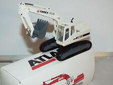 Conrad No 2908 Last edition of the Terex/Atlas AWE4 1704 LC excavator New