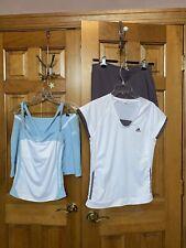 Lot Of 2 Adidas Women's Tennis Outfits, EUC