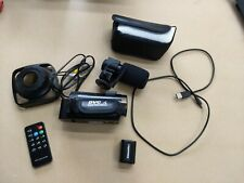 Hdv-201Lm 1080P Fhd Digital Video Camera Camcorder Dv Recorder 24Mp