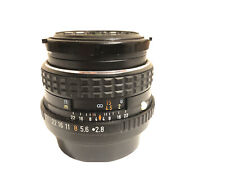SMC Pentax M 35mm f2.8 Fast Manual Wide Angle Lens K,PK Mount.fit K1000. ME B2