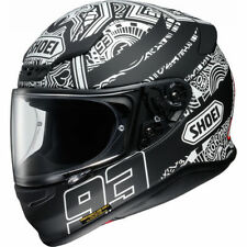 Replica Full Face Multi-Composite Motorcycle Helmets