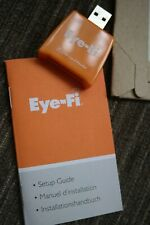 Eye-Fi USB Card Reader USB connection SD card reader BRAND NEW