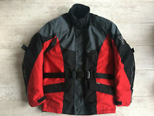 Triumph Textile Touring Urban Jacket With Armour Removable Lining Medium