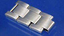 Genuine Used 1970S Omega Watch Bracelet Links For Ladies Cosmic 2000 Width 14mm