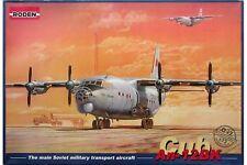 RODEN 042 1/72 Antonov An-12BK Cub