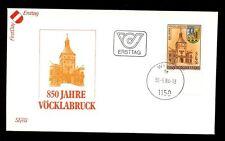 Austria 1984 Vocklabruch FDC #C3351