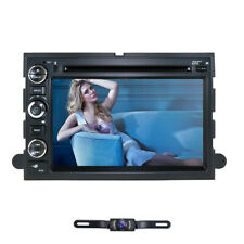 Ford In-Dash Car Stereo MP3 DVD Player GPS Navigation Radio Touch Screen Audio