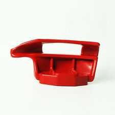 Hunter Tire Changer Red Mount Demount Nylon Poly Head Duckhead part #221-675-2 B