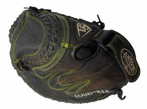 "Louisville Slugger Zephyr Fastpitch Softball Catchers Glove ZRBK5-CTM1 32.5"" RHT"