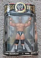 WWE CLASSIC SUPERSTARS THE WARLORD SERIES 16 POWERS OF PAIN NEW RARE WWF WCW