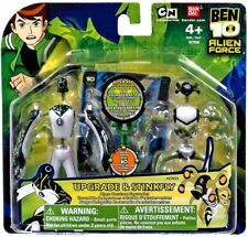 Ben 10 Alien Force Alien Creation Chamber Upgrade & Stinkfly Mini Figure 2-Pack