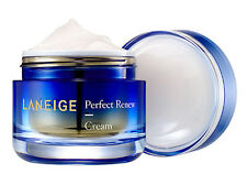 [LANEIGE] Perfect Renew Cream 50ml / Face Rejuvenating Cream by Amore Pacific