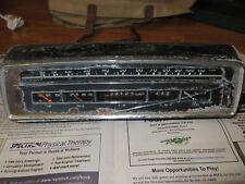 MERCEDES 220S/Se Ponton 127 128 180 Instrument Cluster/Main Gauge Assembly Parts