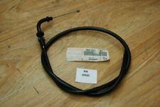 YAMAHA XVZ 1200 TD 26H-26331-01 GASZUG A ÖFFNER Genuine NEU NOS xn6935