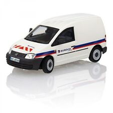 Très rare Authentique VW Caddy 2K delivery van Vinci EUROVIA construction 1:50 WSI