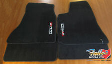 05-2010 Chrysler 300 Dodge Charger SRT Carpet Floor Mats Front & Rear Mopar OEM