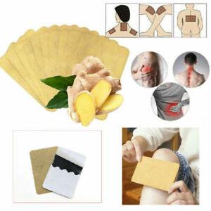 Lymphatic Detox Healing Ginger Patch- 50PCS/100PCS US