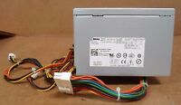 Dell Optiplex 360 380 760 960 Tower 255W Power Supply PC H255PD-00 0N805F