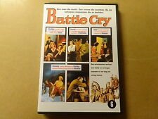 DVD / BATTLE CRY