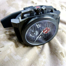 Sniper automatic  watch .50 cal limited edition from Morpheus/Sample Discount!