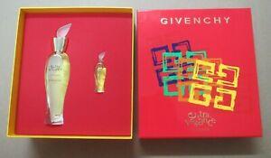 Givenchy ExtraVagance d'Amarige Set Mini 4 ml + 1.7 Oz Eau De Toilette Spray