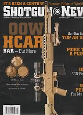 SHOTGUN NEWS MAGAZINE Vol.68 #33 DECEMBER 1, 2014.