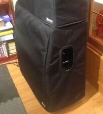 "Marshall 1960a Speaker cabinet Padded Amp Cover 1/4"" Foam"