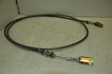 Fan disconnect cable assy FL Rough Terrain 10,000lb. Pettibone 2990-00-891-2955