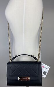 Authentic NWT/NIB Chanel Small Label Click Flap Bag Style code: A93701