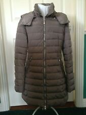 NWT ARMANI JEANS Padded Coat RRP €495