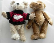 NEW Teddy Bears  Plush  Collectible Set 14""