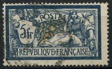 Francia 1900-6 SG # 308, 5F Oliver Merson utilizzato #A 85421