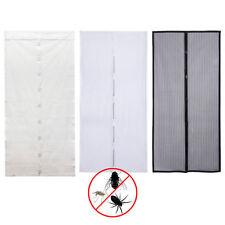 Fliegenvorhänge & Schutznetze