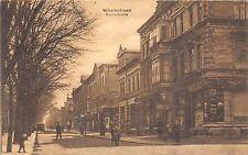 Bg18381 wilhelmshaven roonstrasse germany